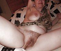 Hairy moms 11
