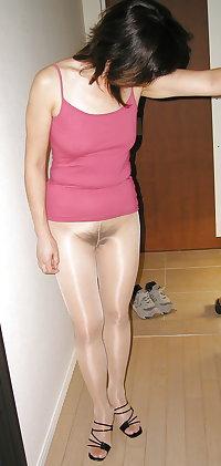 Hairy Panties & Nylons #1