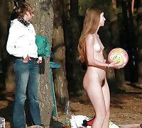 Jizz Diary Nudist Teen Special