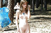 Jizz Diary Nudist Teen Special