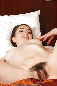 JUST LOVELY HAIRY PUSSY 2
