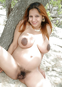 Collection of women with hairy pussy 13
