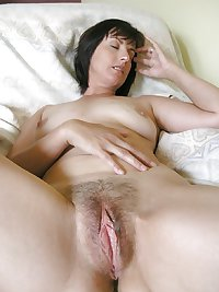 Hairy Cute Milfs and Matures