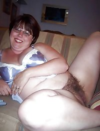 Hairy girls 175