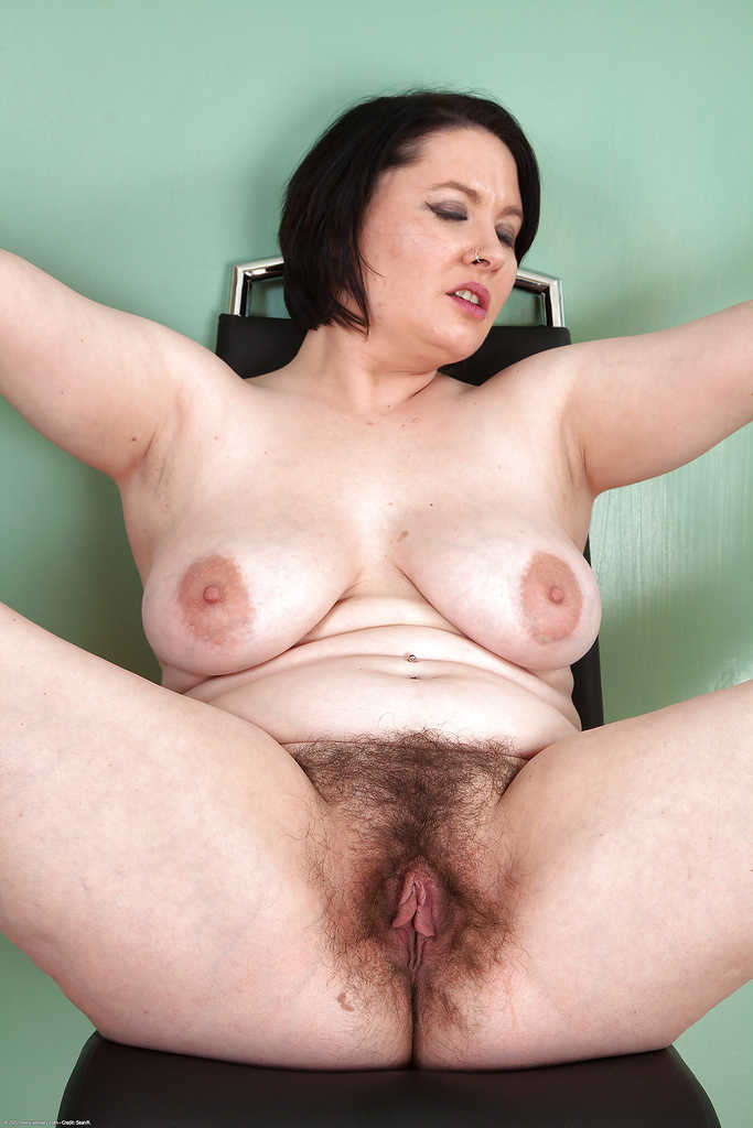 Eugenia Atk Hairy Bbw TNAFlix 1